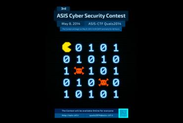 ASIS CTF Quals 2014 WriteUps