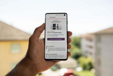 Blog: Que penser de l'app SwissCovid